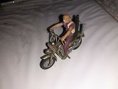 Britains Motorcycles • 35£
