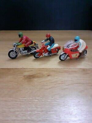 Britains Motorcycles  • 32£