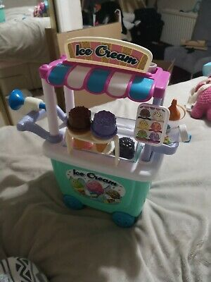 Ice Cream Stand Toy Role Play  • 5£