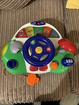 Chicco Baby Driving Toy  • 2£