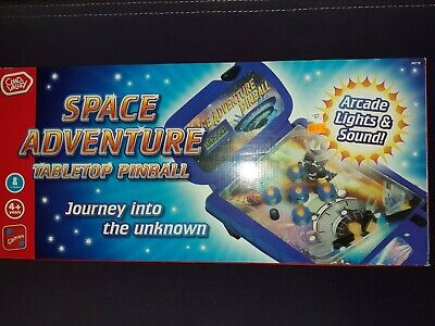 Chad Valley Space Adventure Pinball Game Table Top 4+ Years • 5.20£