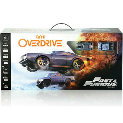 Anki Overdrive: Fast And Furious Edition • 57.50£