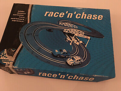 Race N Chase • 45£