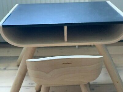 Plan Toys Children's Desk & Chair • 40£