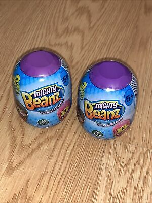 Mighty Beanz 2-Pack Egg X 2 • 12£