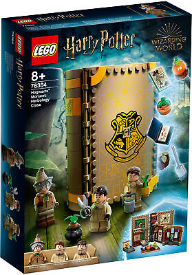 76384 LEGO Harry Potter Hogwarts Herbology Class Set Inc 233 Pieces Age 5 Years+ • 29.99£