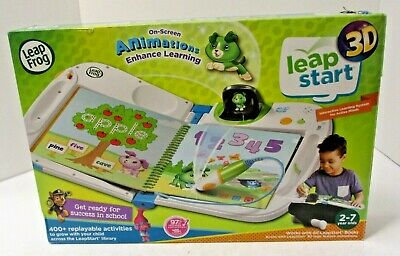 LEAPFROG Leap Start 3D BNIB. • 36£