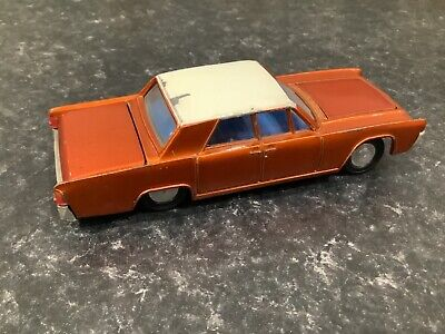 Dinky Toys 170 Lincoln Continental • 0.99£