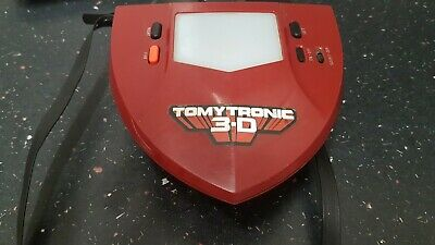 Tomy Tronic 3d Sky Attack • 21£