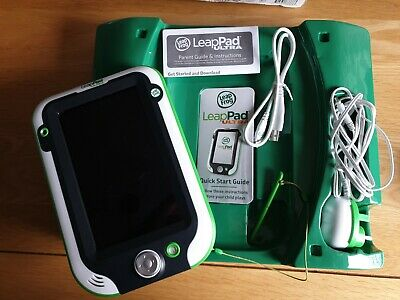 Leappad Ultra Complete With Box, Wire, Charger And Instructions  • 12£
