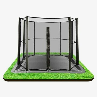Trampoline Enclosure - Capital Play - Brand New 11 X 8 Ft • 97£
