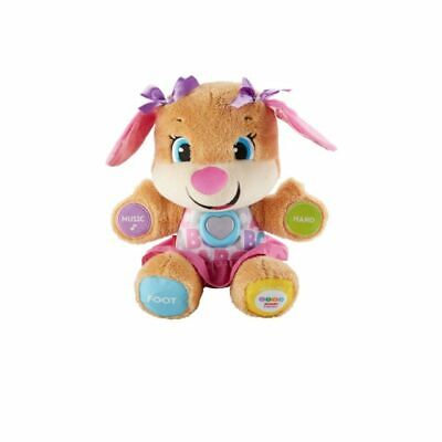 Fisher-Price FPP51 Laugh And Learn Smart Stages First Words Sister Toy • 14.99£