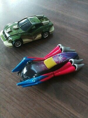 Carrerra Go Marvel 2012 Cars • 9.60£