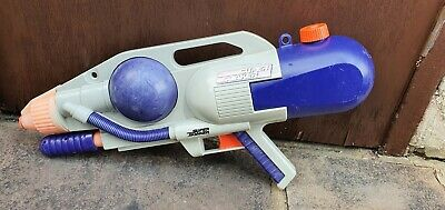 Larami CPS Super Soaker 1000 - Working, Very Good Condition 1 • 65£