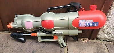 Larami CPS Super Soaker 1-3-5 - Working, Very Good Condition  • 65£
