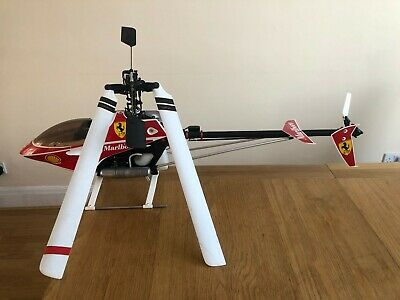 Radio Controlled  Raptor  RC Helicopter • 199£