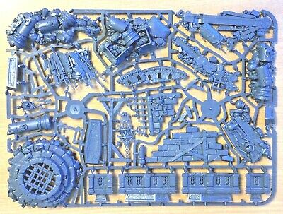 Dungeon Features Sprue From Warcry Catacombs Boxset - New • 19.99£