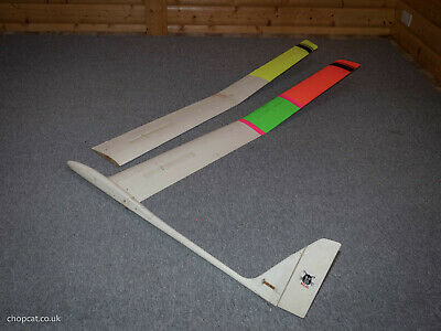 Rc Glider 4M Thermal Soarer  • 16£