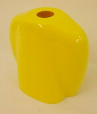 Acro Wot Cowl, Fibreglass, Chris Foss, Yellow. • 18.50£
