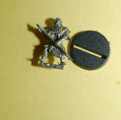 Lord Of The Rings, LOTR - Orc Gun/ Heavy Weapon - Crew • 2.65£