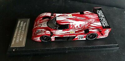 1:43  HPI Racing Toyota GT1 #29 Le Mans 1998 • 17£