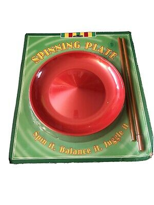Spinning Plate • 1.70£