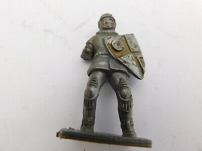 Vintage Lone Star Toy Figure Knight In Armour • 2.25£