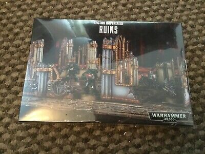 Sector Imperialis Ruins • 4.99£