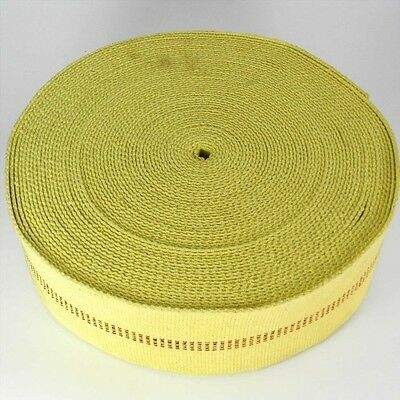 Fire Wick - Replacement Wick For Fire Poi & Staff - Sizes 25mm - 100mm • 9.95£