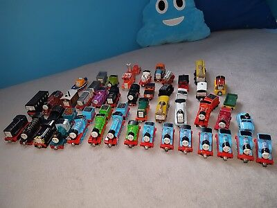 Thomas And Friends Trains Metals  • 40£