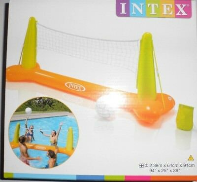 Intex Pool Volleyball Game 56508np • 12.99£