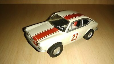 Scalextric Seat 850 Altaya Rallys Miticos Collection • 30£