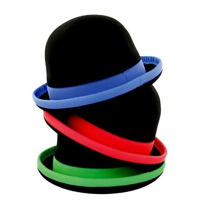 Juggle Dream Tumbler Juggling Bowler Hat - Various Colours & Sizes Available • 39.99£