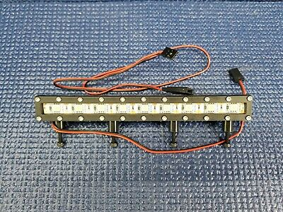 *NEW* LOS251074 Losi LED Light Bar Front For 5ive-T 2.0 • 24.87£