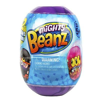 Mighty Beanz - 2pk Series 1 - Brand New Sealed Pack • 2.99£