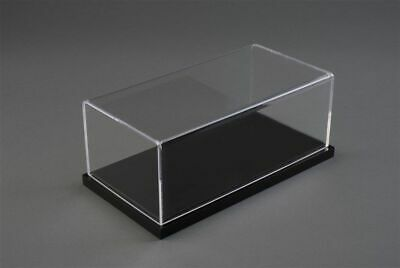 Luxury Black Gloss Base Display Case ATL10002 • 42.99£
