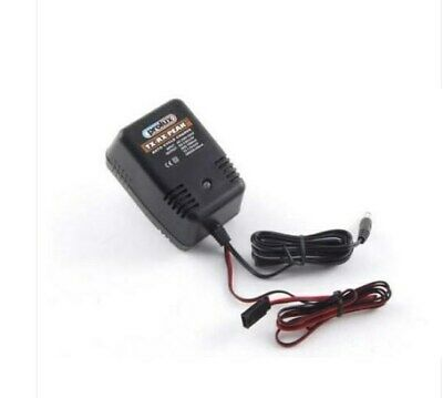 Futaba Fast Charger UK Stock Tx/Rx Peak 1Amp 240V  8cell Tx 4/5 Cell Rx UK Shop  • 16.99£