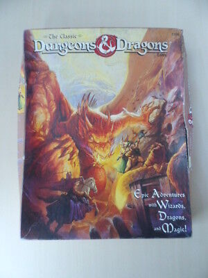 Classic Dungeons And Dragons TRA 1106 - Complete • 44.99£