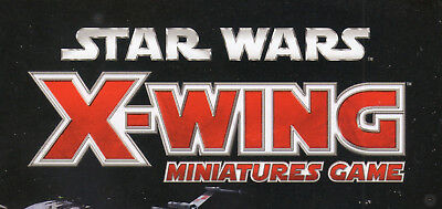 Star Wars X-Wing Miniatures Rebel & Resistance Ship Models (Model + Stand Only) • 16.95£