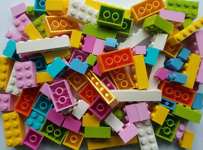 100 Lego Bricks Mixed New • 9.99£