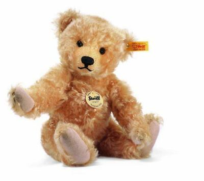 Steiff Classic Jointed Blond Mohair Teddy Bear 1905 Replica, 004834 • 120£