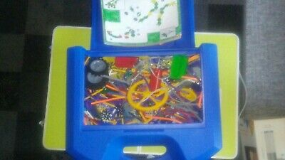 K'NEX Carry Case And Accessories • 7.99£