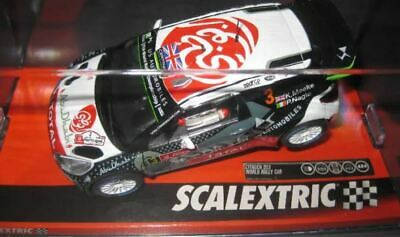 Scalextric Citroen DS 3 Rally Of Portugal • 52£