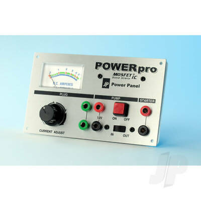 Mosfet Pulse IC Power Panel • 24.19£