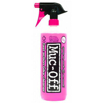 Muc-off 1 Litre Cleaner Capped With Trigger • 17.08£
