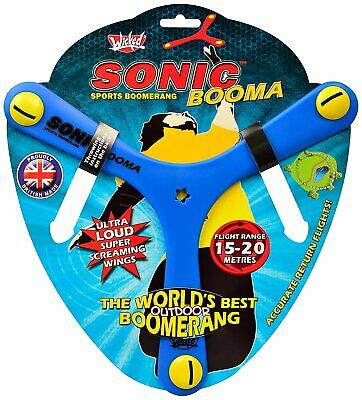 Wicked Sonic Booma • 10.47£