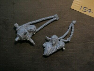 Warhammer AOS 40k Accessories Bits Skeletons Undead Conversion • 4£