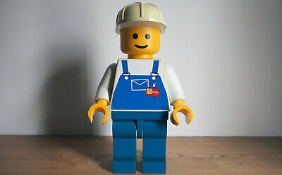 Lego Man Large Figure Shop Display Giant 19inch • 831.78£