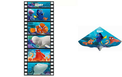 Super Sized Kite 3d Disney Pixar Finding Dory 58 Inch • 9.99£