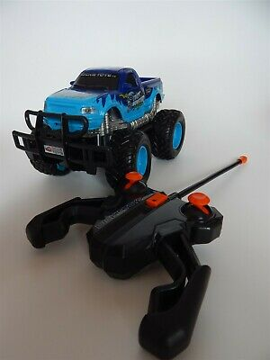 Crazy Monster Radio Control Truck 8  By Dickie Toys • 12.99£